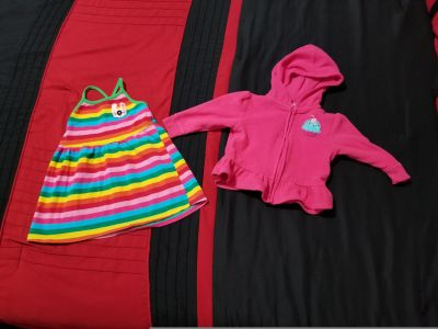 12M girl clothes