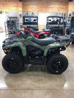 2019 Can-Am Outlander 450 ATV Utility Montrose, PA