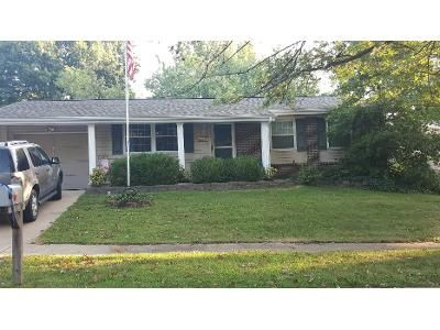 3 Bed 2.5 Bath Preforeclosure Property in Ballwin, MO 63021 - Bitterwood Dr