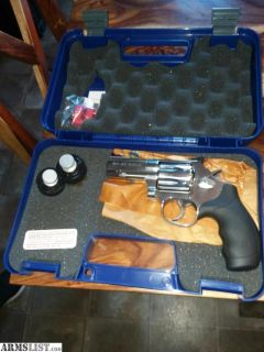 For Sale/Trade: Smith Wesson 686 plus