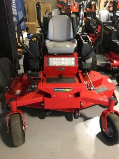 2017 Snapper Pro S125XT Commercial Mowers Lawn Mowers Glasgow, KY