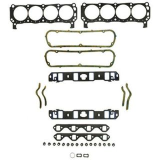 Purchase NIB Pleasurecraft Gasket Head Set Ford 5.0L& 5.8L w/Steel Valve Covers 17260 motorcycle in Hollywood, Florida, United States, for US $237.74
