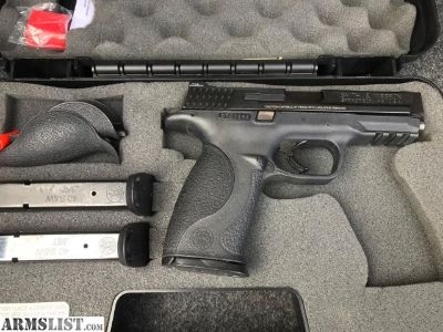 For Sale/Trade: Smith & Wesson M&P40