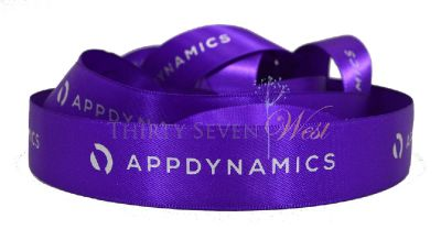Get you Company's Personalized Printed Ribbon Now!