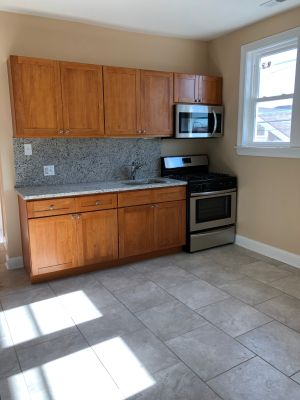 Charming Newly Rehabbed Cicero 2bd.1bth with Central Heat + Air, BIG Kitchen with Stainless Steel Appliances