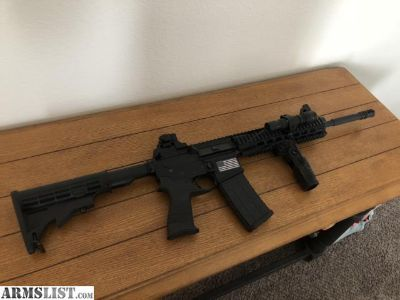 For Sale: Mossberg AR15