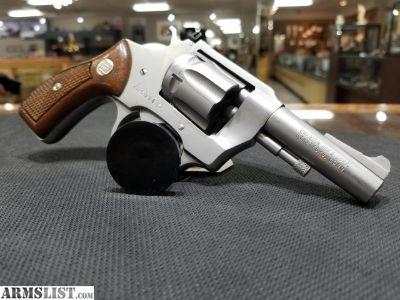 For Sale: Charter Arms Pathfinder .22LR Satin