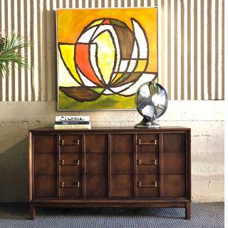 Mid Century Dresser By Kroehler