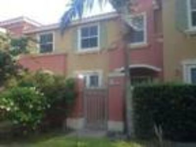 Real Estate Rental - Three BR 2 1/Two BA Apartment