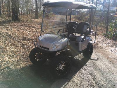 2014 E-Z-Go Express S4 High Output Golf Golf Carts Woodstock, GA