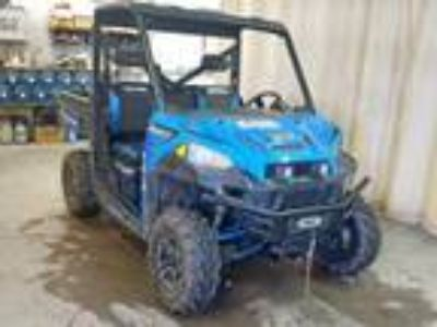 Salvage 2016 POLARIS RANGER XP 900 EPS for Sale
