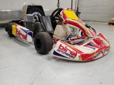 3 racing karts for sale