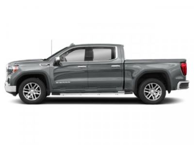 2019 GMC Sierra 1500 Denali (Satin Steel Metallic)