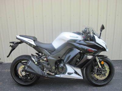2013 Kawasaki Ninja 1000 Sport Motorcycles Guilderland, NY