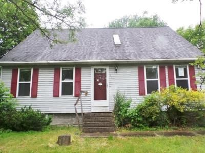 4 Bed 2 Bath Foreclosure Property in Schenectady, NY 12309 - Benedict Ave