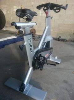 $525 Star Trac Spinner Nxt Spin Bike