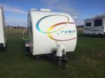 2010 Forest River R-Pod RP-177