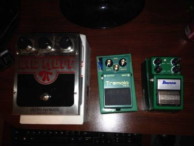 Guitar Effects Pedals for SaleTrade