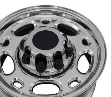 """Buy 16"""" GMC 2500 Suburban Tahoe Wheels 16x6.5 Rims Fit Chevy motorcycle in Sarasota, Florida, US, for US $525.00"""