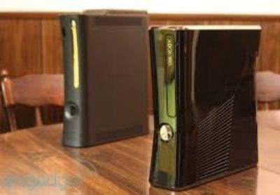 XBOX 360 S Systems with 1 controller & power cord
