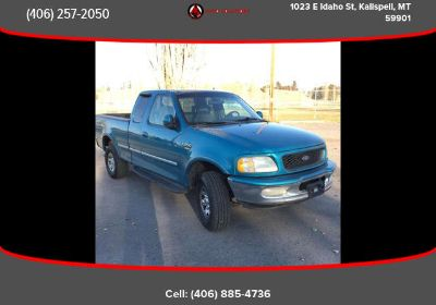 Used 1998 Ford F250 Super Cab for sale