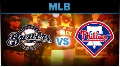 Milwaukee Brewers vs Philadelphia Phillies Tickets TixTm 2018