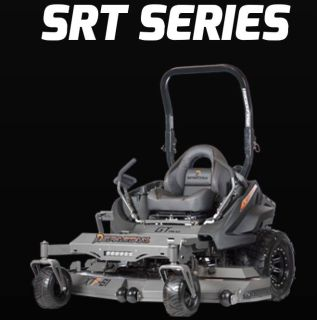 "2018 Spartan Mowers 61"" SRT - XD Commercial Mowers Lawn Mowers Russell, KS"