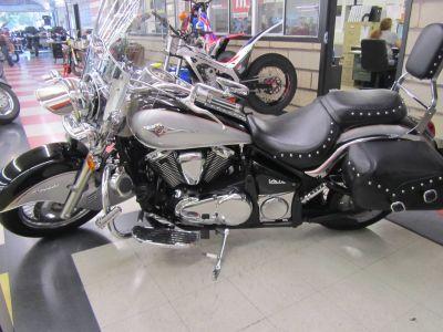 2007 Kawasaki Vulcan 900 Classic LT Cruiser Motorcycles Colorado Springs, CO