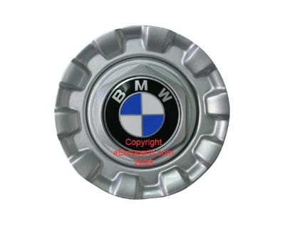 Find NEW Genuine BMW Wheel Center Cap (w/ Emblem) 36131093908 motorcycle in Windsor, Connecticut, US, for US $59.40
