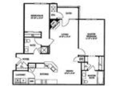 Saucon View Apartments - The Baldwin