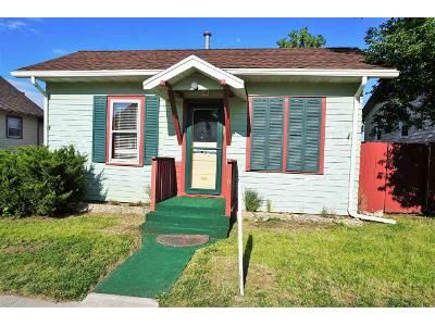 3 Bed 2 Bath Foreclosure Property in Belle Fourche, SD 57717 - 5th Ave