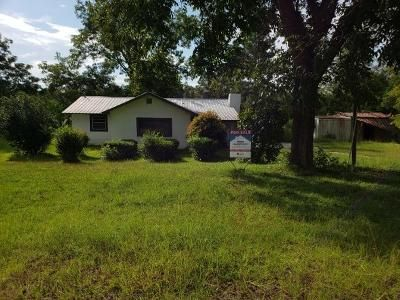 3 Bed 1 Bath Foreclosure Property in Rhine, GA 31077 - Adams Cir