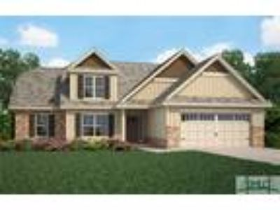 New Construction at 806 Walthour Drive, by Lamar Smith Homes