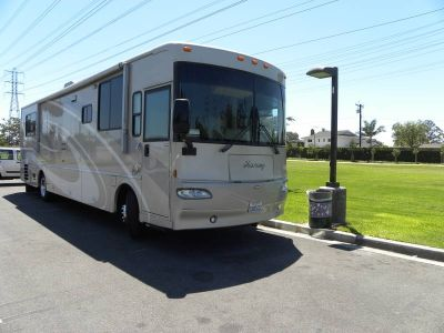 2006 Winnebago Journey 36G-300