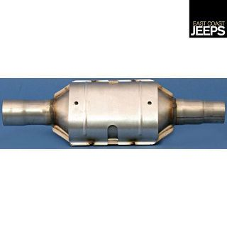 Find 17604.07 OMIX-ADA Cat Converter 5.2L, 94-95 Jeep ZJ Grand Cherokees, by Omix-ada motorcycle in Smyrna, Georgia, US, for US $245.19