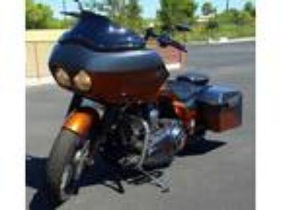 2009 Harley-Davidson Touring FLTR Road Glide
