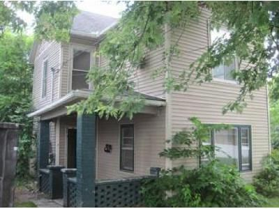 2 Bed 1 Bath Foreclosure Property in Hillsboro, OH 45133 - Uhrig St