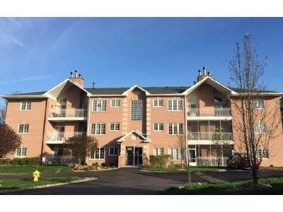 2 Bed 2 Bath Foreclosure Property in Orland Park, IL 60467 - Settlers Pond Way Unit 1c