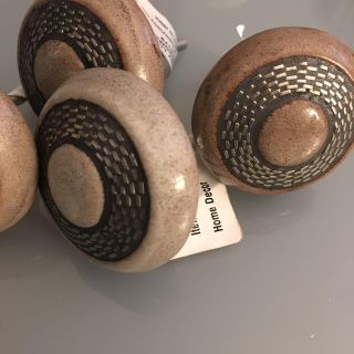 *NEW* Lot of 4 drawer pulls!!!