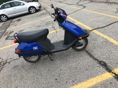 2005 Honda ELITE 250 - 500cc Scooters Columbus, OH