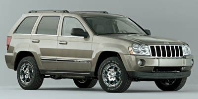 2005 Jeep Grand Cherokee Limited (Brilliant Blk Crystal Pearl)