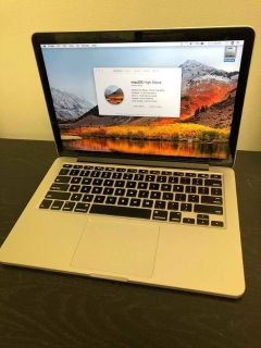 "2013 13"" MacBook Pro with Retina Display!"