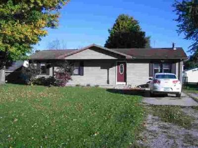 405 E Michael Fremont, Updated Three BR ranch home with