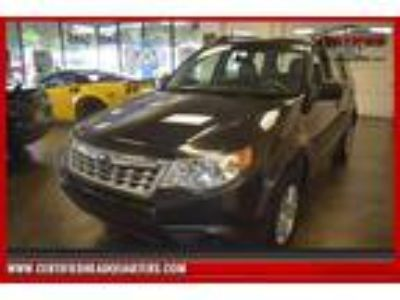 $11988.00 2011 SUBARU Forester with 46481 miles!