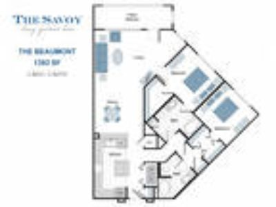 The Savoy Luxury Apartments - The Beaumont