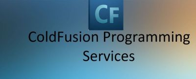 Hire ColdFusion Developers and Programmers