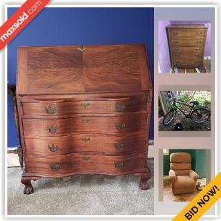 New Hartford Estate Sale Online..