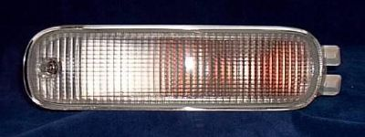 Purchase ~L BUMPER LIGHT Lamp 93 94 95 96 97 ALTIMA ~ FAST SHIP motorcycle in Saint Paul, Minnesota, US, for US $24.75