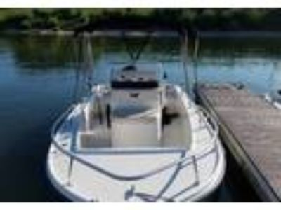 2009 Mako 171-Center-Console Power Boat in Northport, NY