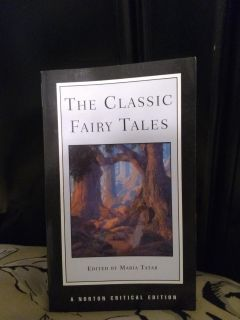 1999, The Classic Fairy Tales